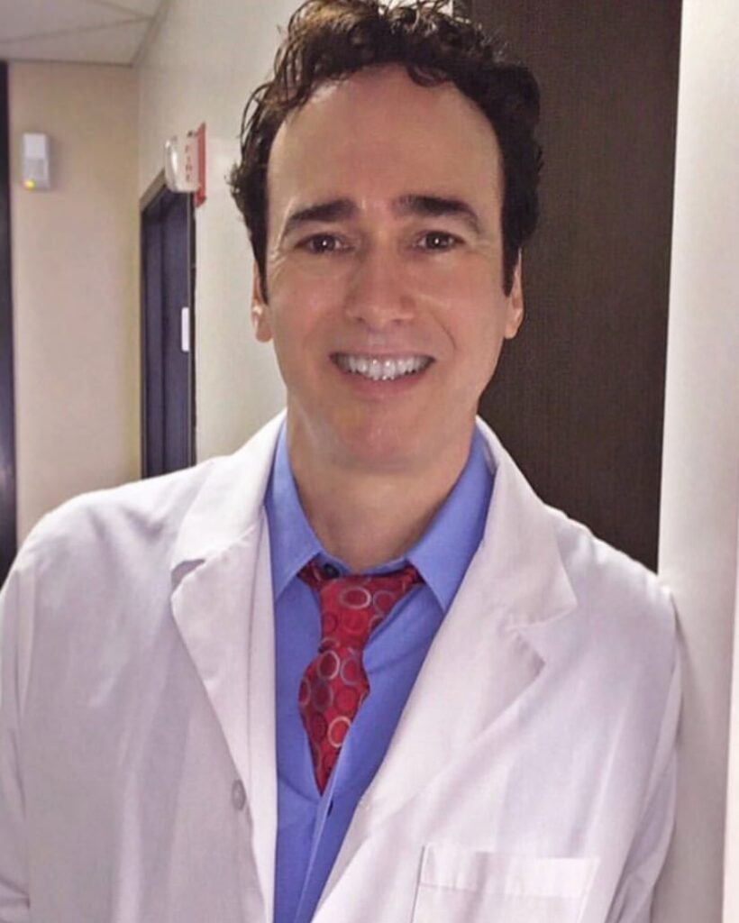 Dr. Steven Varkony